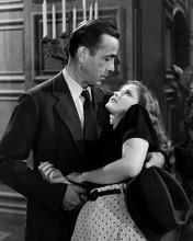 This is an image of Photograph & Poster of The Big Sleep 102834