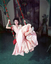 This is an image of Photograph & Poster of Joan Collins 298284
