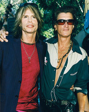 This is an image of Photograph & Poster of Aerosmith 248435