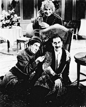 This is an image of Photograph & Poster of The Marx Brothers 163864