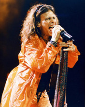 This is an image of Photograph & Poster of Aerosmith 251483
