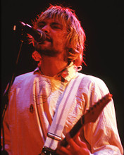 This is an image of Photograph & Poster of Nirvana 255761