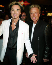 This is an image of Photograph & Poster of Siegfried and Roy 255783