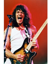 This is an image of Photograph & Poster of Van Halen 251805