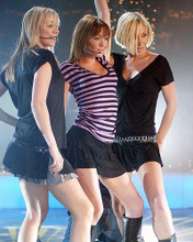 This is an image of Photograph & Poster of Atomic Kitten 257926