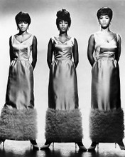 This is an image of Photograph & Poster of The Supremes 175839
