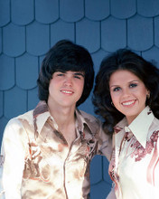 This is an image of Photograph & Poster of The Osmonds 274445