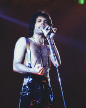 This is an image of Photograph & Poster of Queen 274454