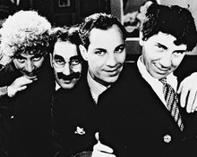 This is an image of Photograph & Poster of The Marx Brothers 165020