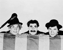 This is an image of Photograph & Poster of The Marx Brothers 168979