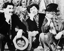 This is an image of Photograph & Poster of The Marx Brothers 170891