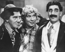 This is an image of Photograph & Poster of The Marx Brothers 171145