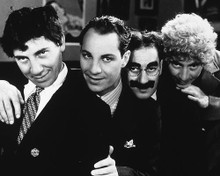 This is an image of Photograph & Poster of The Marx Brothers 173568