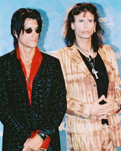 This is an image of Photograph & Poster of Aerosmith 239505