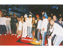 This is an image of Photograph & Poster of So Solid Crew 251331