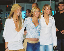 This is an image of Photograph & Poster of Atomic Kitten 252456
