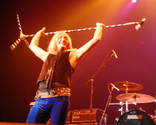 This is an image of Photograph & Poster of Quiet Riot 277606