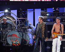 This is an image of Photograph & Poster of Van Halen 277671