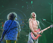 This is an image of Photograph & Poster of Van Halen 277674