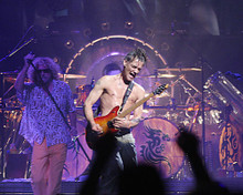 This is an image of Photograph & Poster of Van Halen 277675