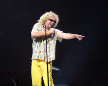 This is an image of Photograph & Poster of Van Halen 277679