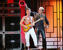 This is an image of Photograph & Poster of Van Halen 277681