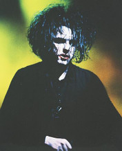 This is an image of Photograph & Poster of The Cure 213291