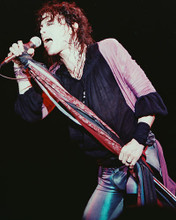 This is an image of Photograph & Poster of Aerosmith 219004