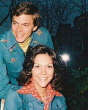 This is an image of Photograph & Poster of The Carpenters 221542