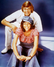 This is an image of Photograph & Poster of The Carpenters 234513