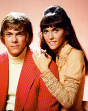 This is an image of Photograph & Poster of The Carpenters 239571