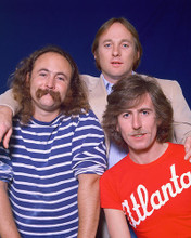 This is an image of Photograph & Poster of Crosby, Stills and Nash 248655