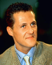 This is an image of Photograph & Poster of Michael Schumacher 249058