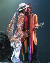 This is an image of Photograph & Poster of Aerosmith 257507