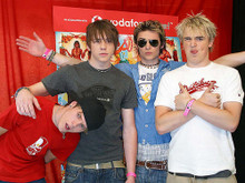 This is an image of Photograph & Poster of McFly 262688