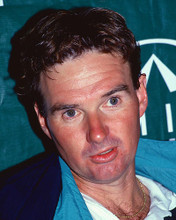 This is an image of Photograph & Poster of Jimmy Connors 266884