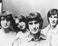 This is an image of Photograph & Poster of The Kinks 167318