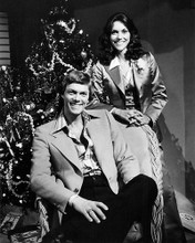 This is an image of Photograph & Poster of The Carpenters 194546