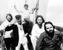 This is an image of Photograph & Poster of The Beach Boys 194274