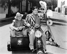 This is an image of Photograph & Poster of Abbott and Costello 196726
