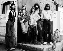 This is an image of Photograph & Poster of Fleetwood Mac 197067