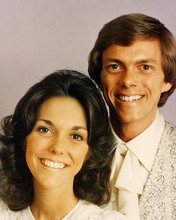 This is an image of Photograph & Poster of The Carpenters 289539