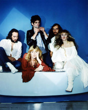 This is an image of Photograph & Poster of Fleetwood Mac 290532