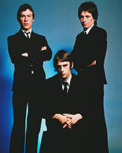This is an image of Photograph & Poster of The Jam 232202