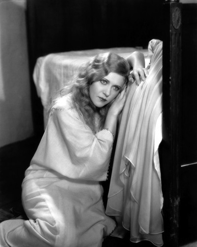 This is an image of Photograph & Poster of Ruth Chatterton 102927