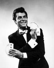 This is an image of Photograph & Poster of Tony Curtis 102929