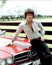 This is an image of Photograph & Poster of Patrick Duffy 298305