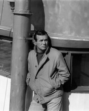 This is an image of Photograph & Poster of David Janssen 102939