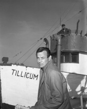 This is an image of Photograph & Poster of David Janssen 102945