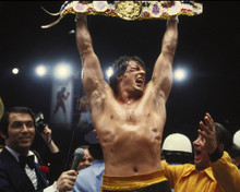 This is an image of Photograph & Poster of Sylvester Stallone 298325